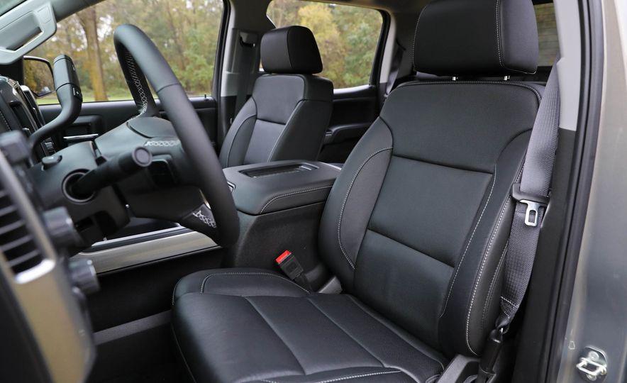 2017 Chevrolet Silverado 1500 - Slide 63