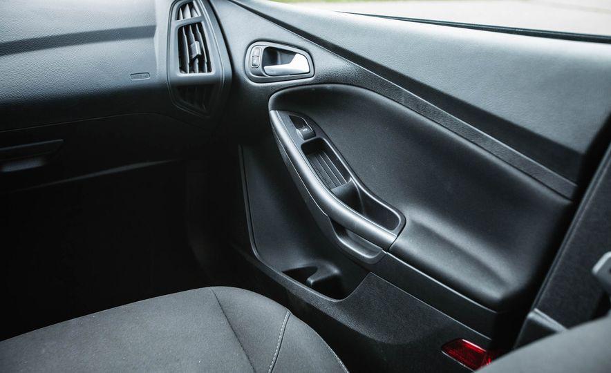 2016 Ford Focus - Slide 39