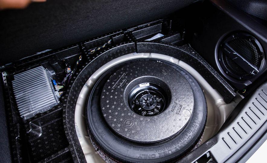 2016 Ford Focus - Slide 48