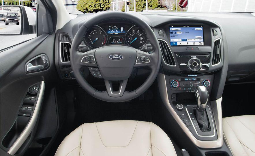 2016 Ford Focus - Slide 53