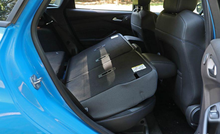 2017 Ford Focus RS - Slide 79
