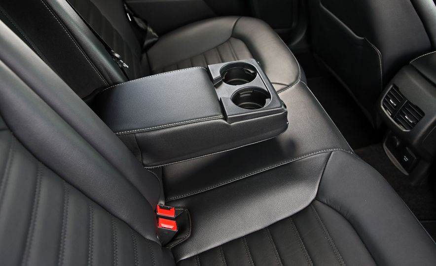 2017 Ford Fusion Hybrid - Slide 53