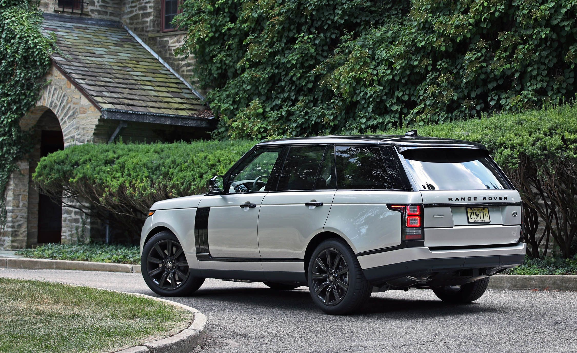 Land Rover Range Rover Supercharged Reviews