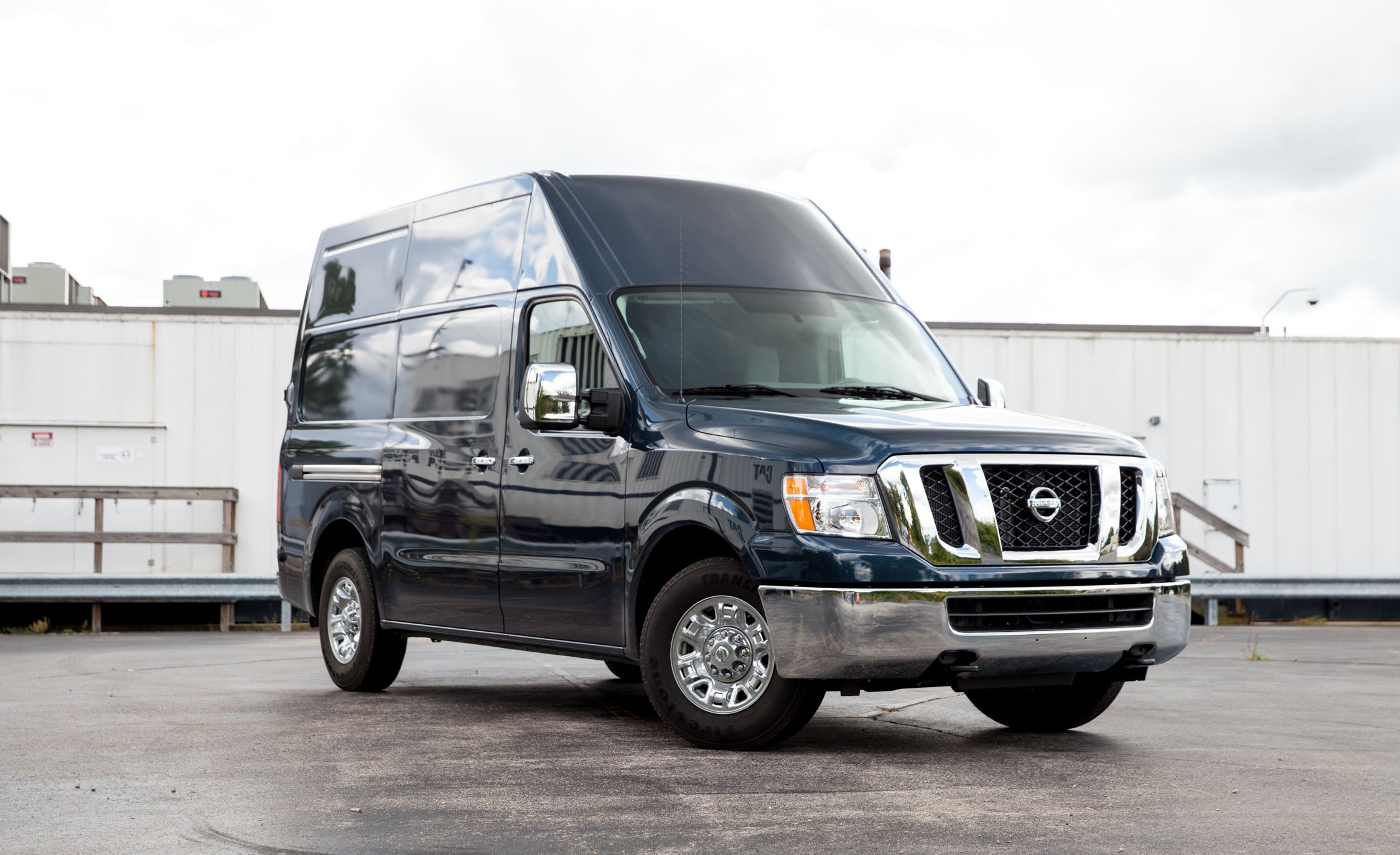 2019 Nissan Nv1500 2500 3500 Reviews Nissan Nv1500 2500