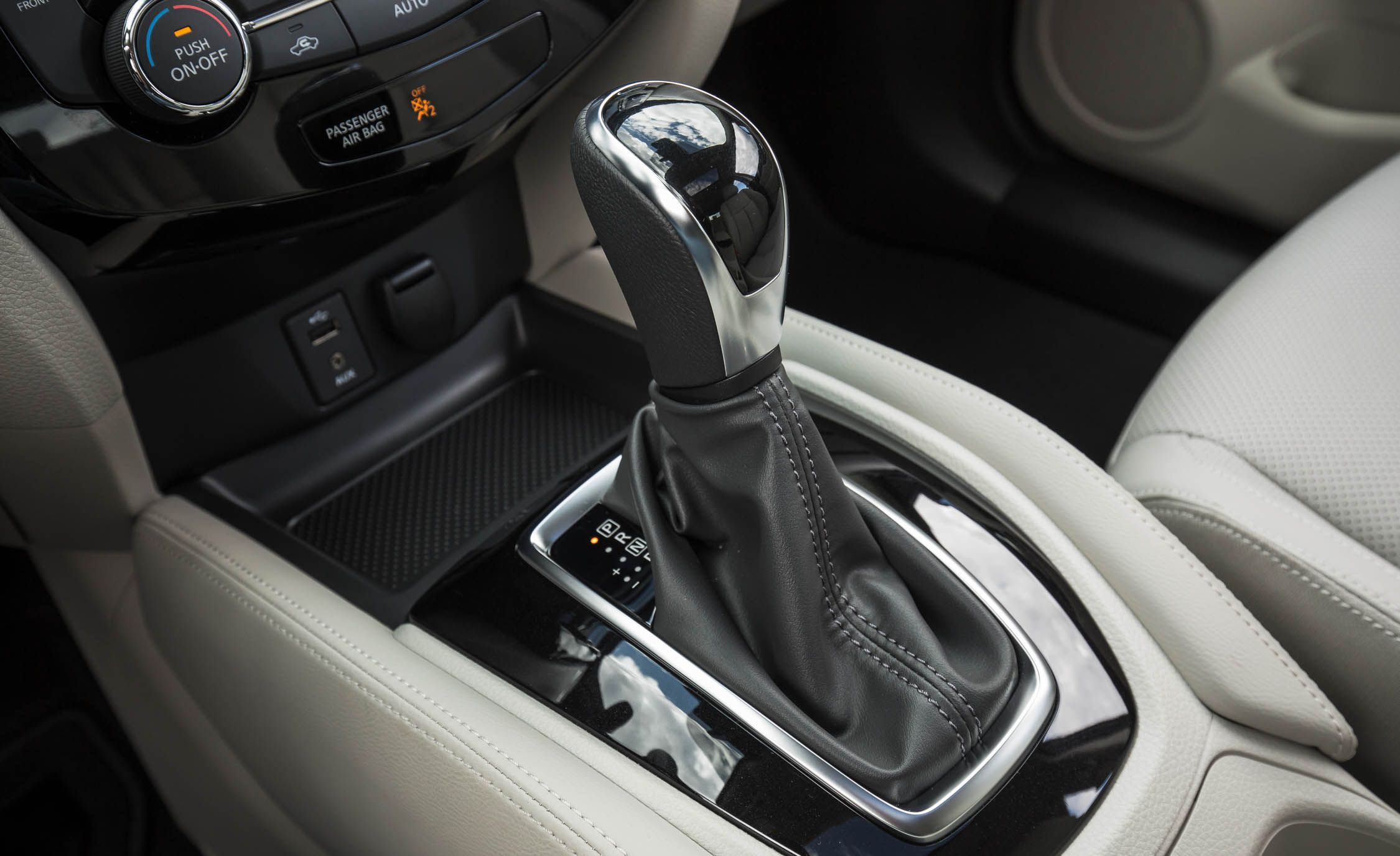 2020 Nissan Rogue Sport Reviews Price Photos And Specs Car Driver
