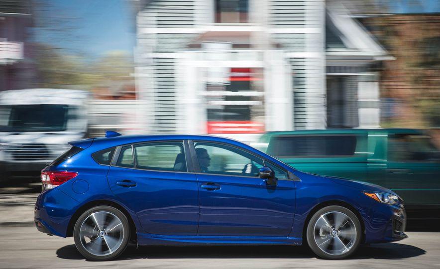 2017 Subaru Impreza - Slide 3