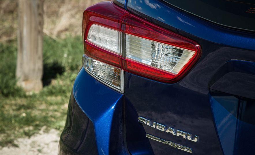2017 Subaru Impreza - Slide 18