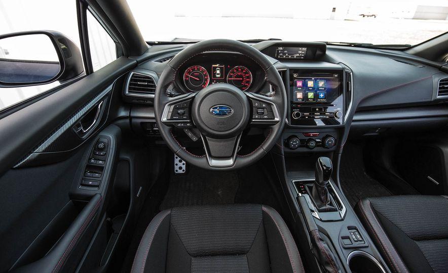 2017 Subaru Impreza - Slide 24