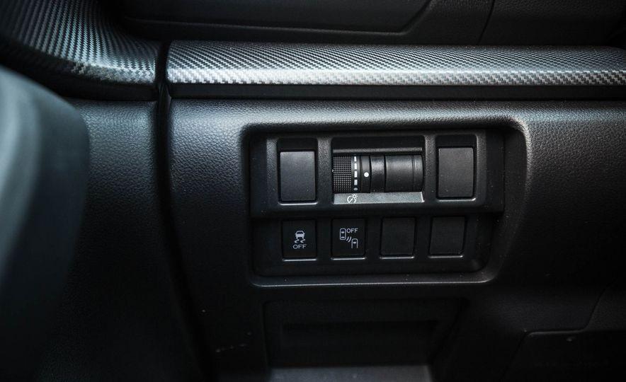 2017 Subaru Impreza - Slide 30