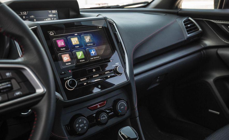 2017 Subaru Impreza - Slide 37