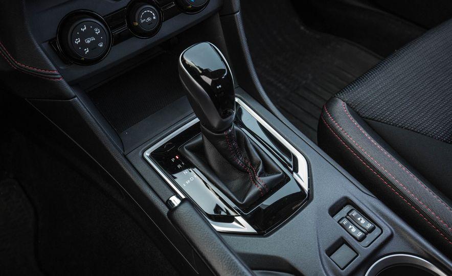 2017 Subaru Impreza - Slide 43