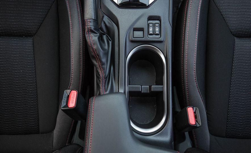2017 Subaru Impreza - Slide 45