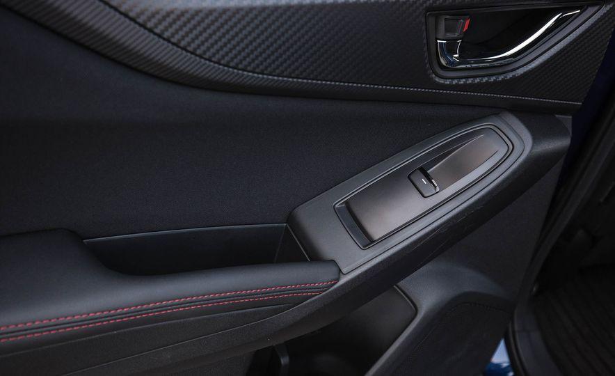 2017 Subaru Impreza - Slide 55