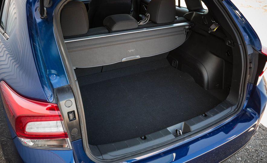 2017 Subaru Impreza - Slide 56