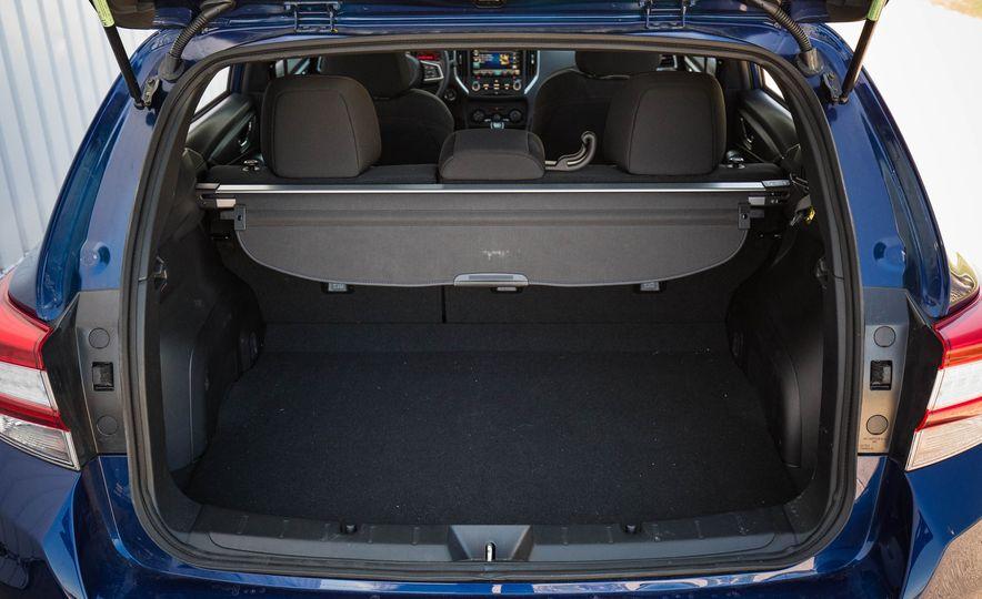 2017 Subaru Impreza - Slide 57