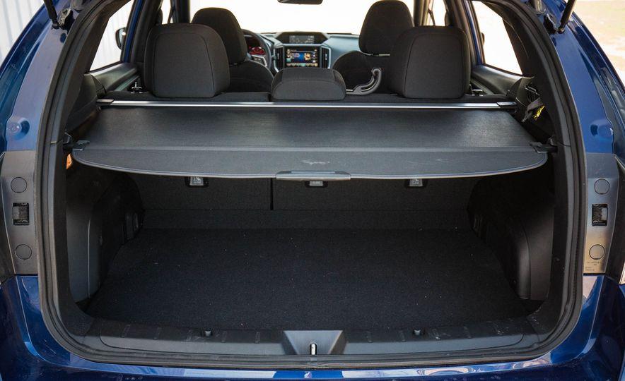 2017 Subaru Impreza - Slide 58