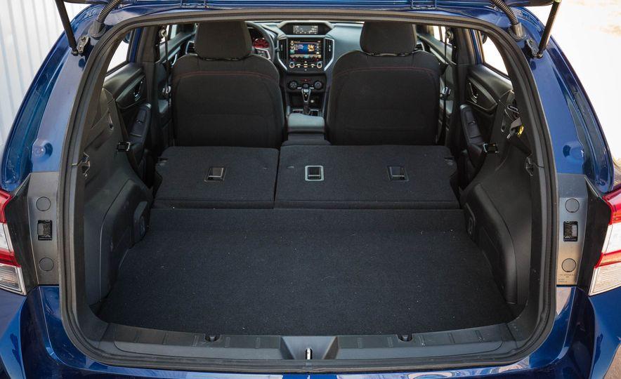 2017 Subaru Impreza - Slide 60