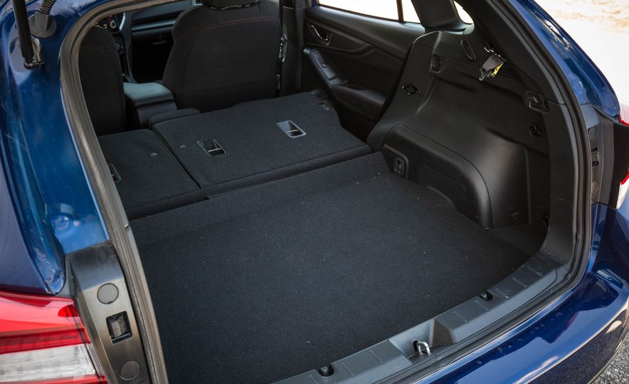 2017 Subaru Impreza - Slide 61
