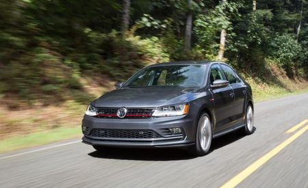 2018 VW Jetta Adds Wolfsburg Edition; GLI Loses Its Stick