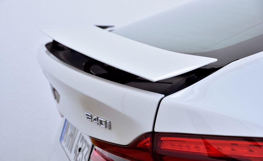 2018 BMW 640i xDrive Gran Turismo - Slide 33