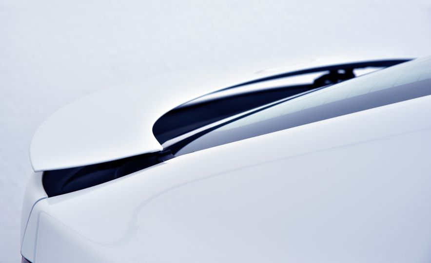 2018 BMW 640i xDrive Gran Turismo - Slide 34