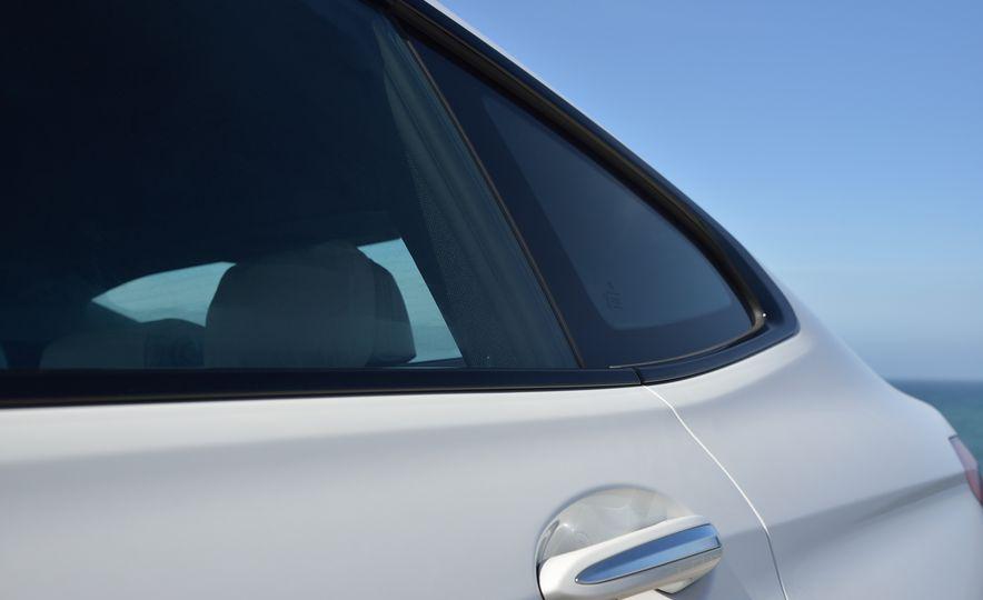 2018 BMW 640i xDrive Gran Turismo - Slide 35