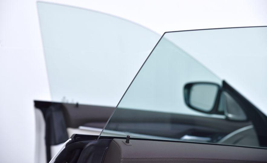 2018 BMW 640i xDrive Gran Turismo - Slide 36