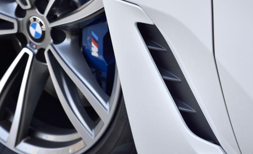 2018 BMW 640i xDrive Gran Turismo - Slide 37