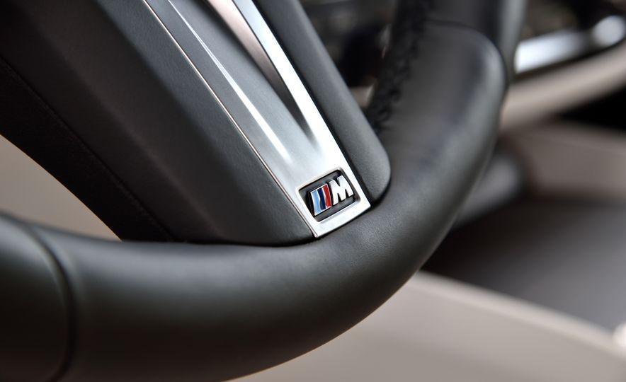 2018 BMW 640i xDrive Gran Turismo - Slide 44