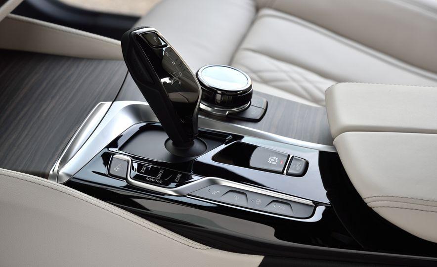 2018 BMW 640i xDrive Gran Turismo - Slide 52