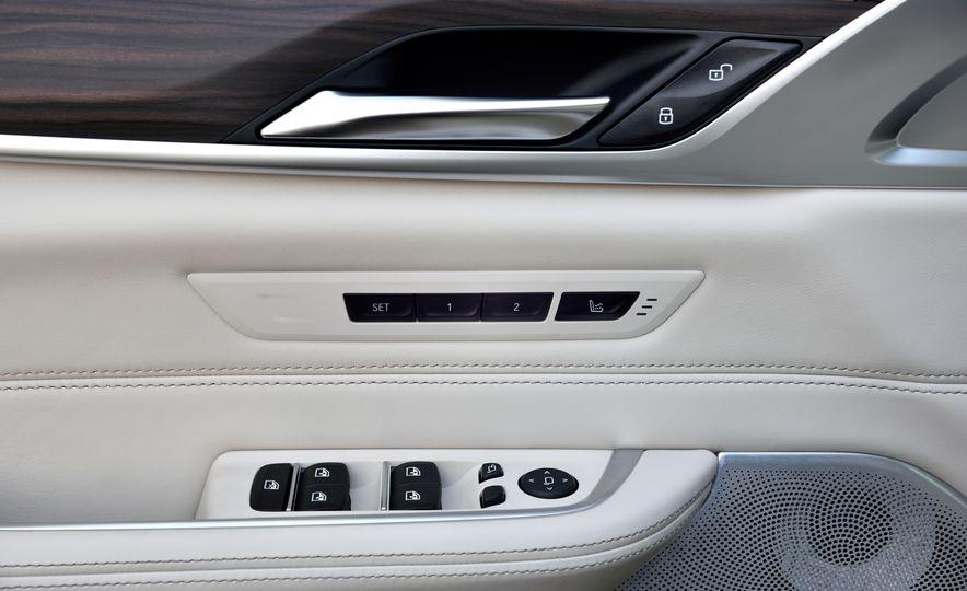 2018 BMW 640i xDrive Gran Turismo - Slide 53
