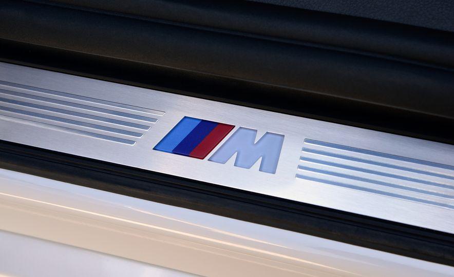 2018 BMW 640i xDrive Gran Turismo - Slide 57
