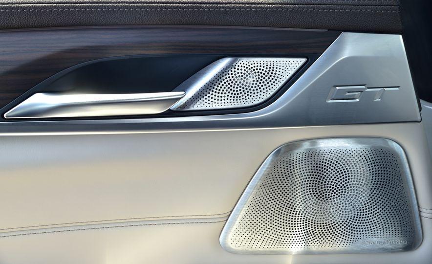 2018 BMW 640i xDrive Gran Turismo - Slide 58