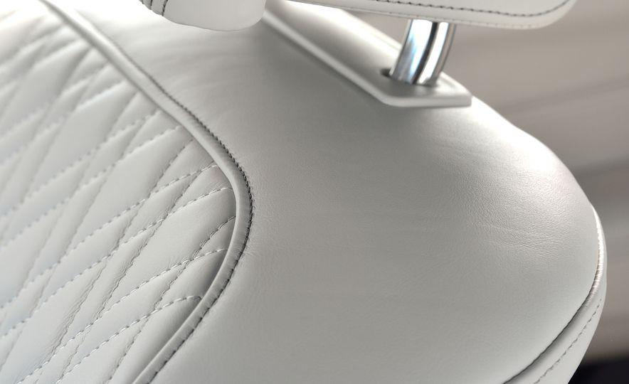 2018 BMW 640i xDrive Gran Turismo - Slide 59