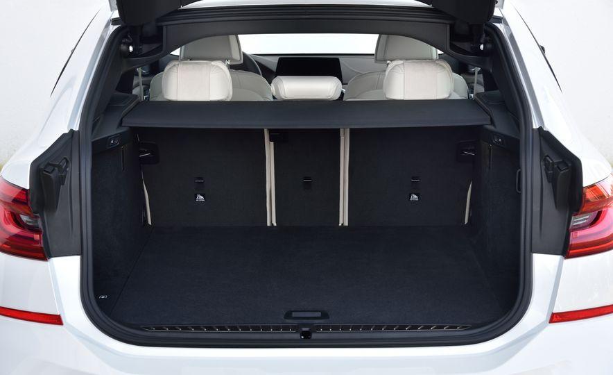 2018 BMW 640i xDrive Gran Turismo - Slide 60