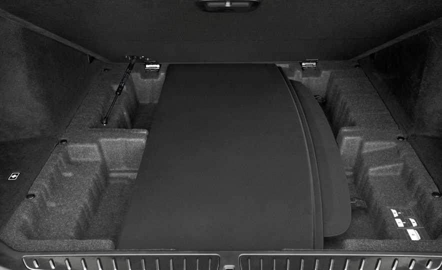 2018 BMW 640i xDrive Gran Turismo - Slide 67