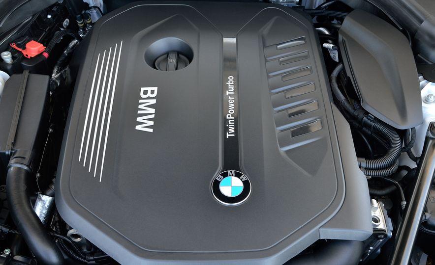 2018 BMW 640i xDrive Gran Turismo - Slide 69