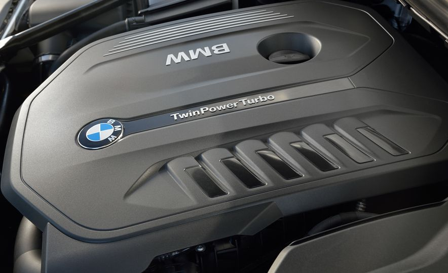 2018 BMW 640i xDrive Gran Turismo - Slide 70