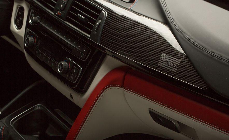 2018 BMW M3 30 Years American Edition - Slide 17