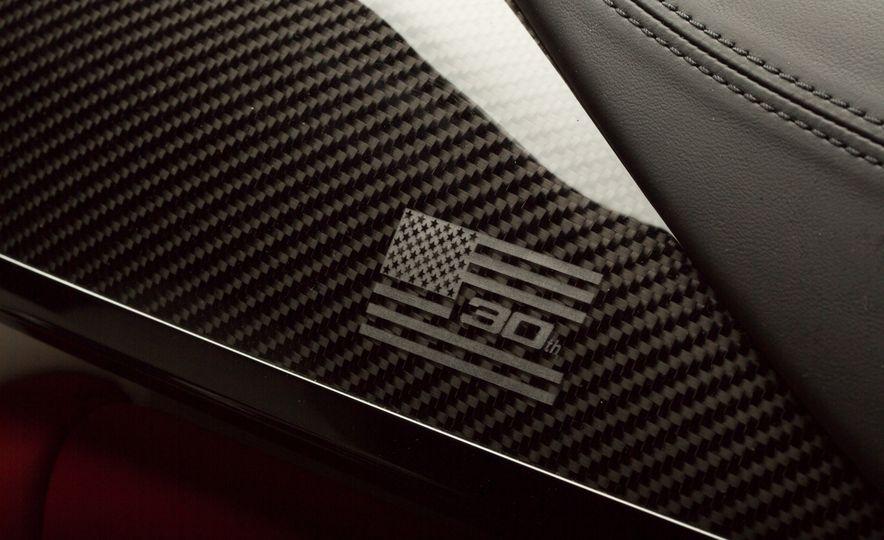 2018 BMW M3 30 Years American Edition - Slide 18