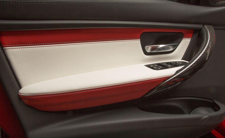 2018 BMW M3 30 Years American Edition - Slide 20