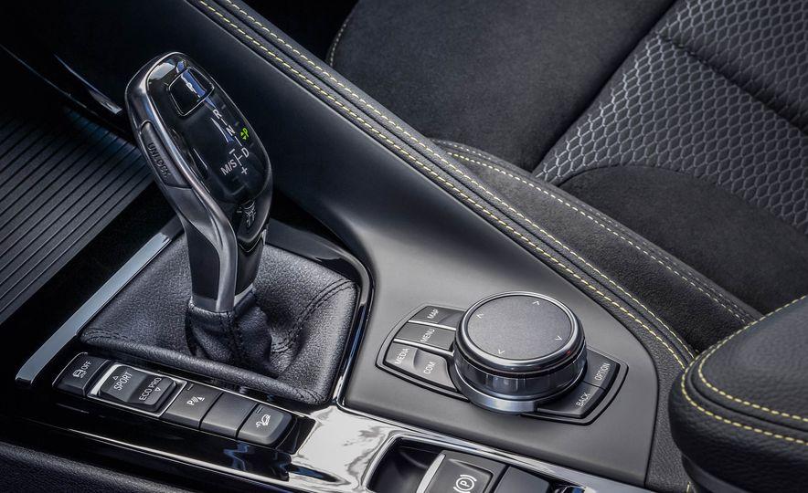2018 BMW X2 (Euro-spec) - Slide 10