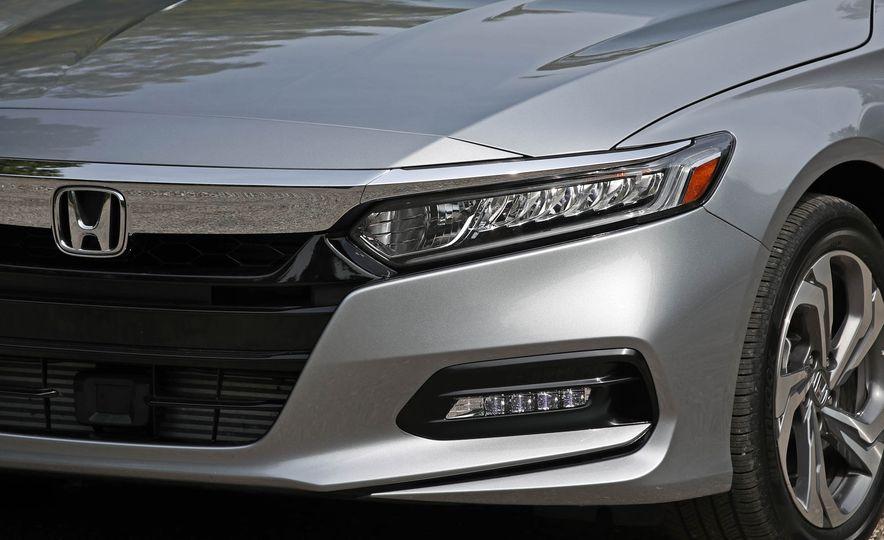2018 Honda Accord 1.5T - Slide 29