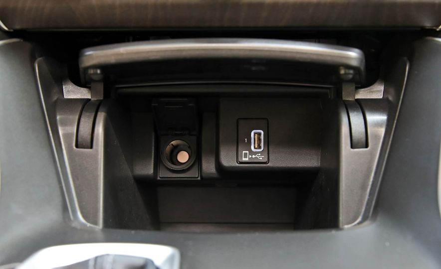 2018 Honda Accord 1.5T - Slide 53