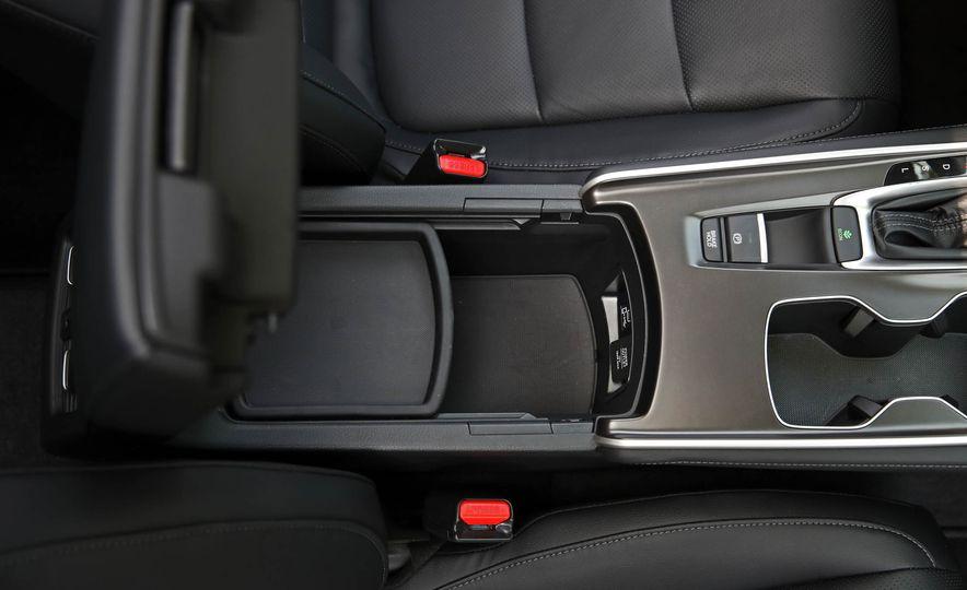 2018 Honda Accord 1.5T - Slide 56