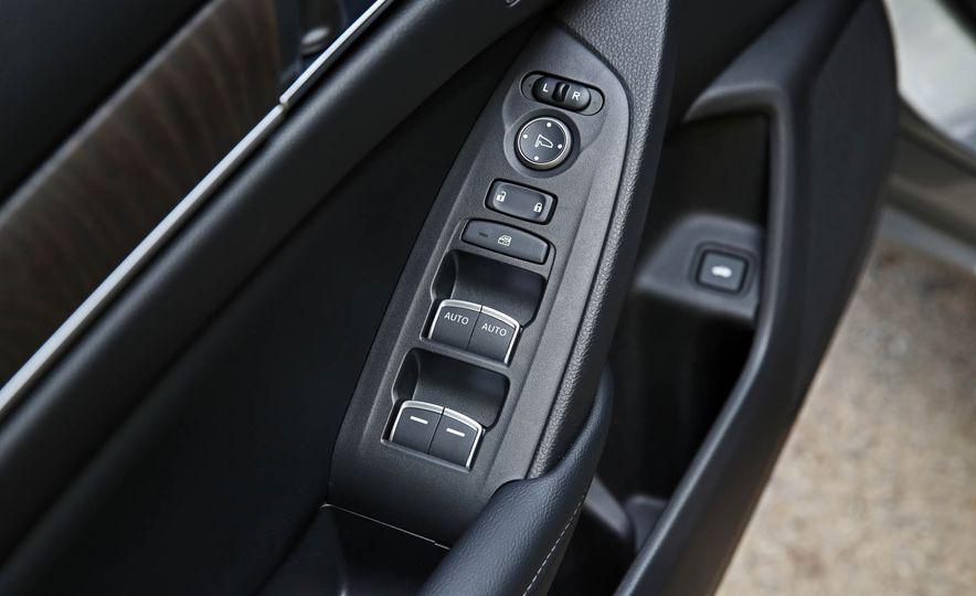 2018 Honda Accord 1.5T - Slide 61