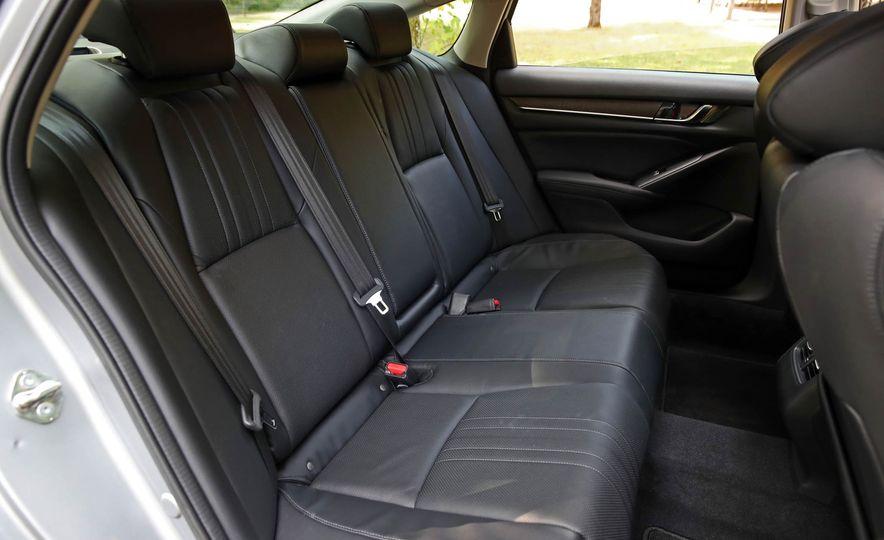 2018 Honda Accord 1.5T - Slide 62
