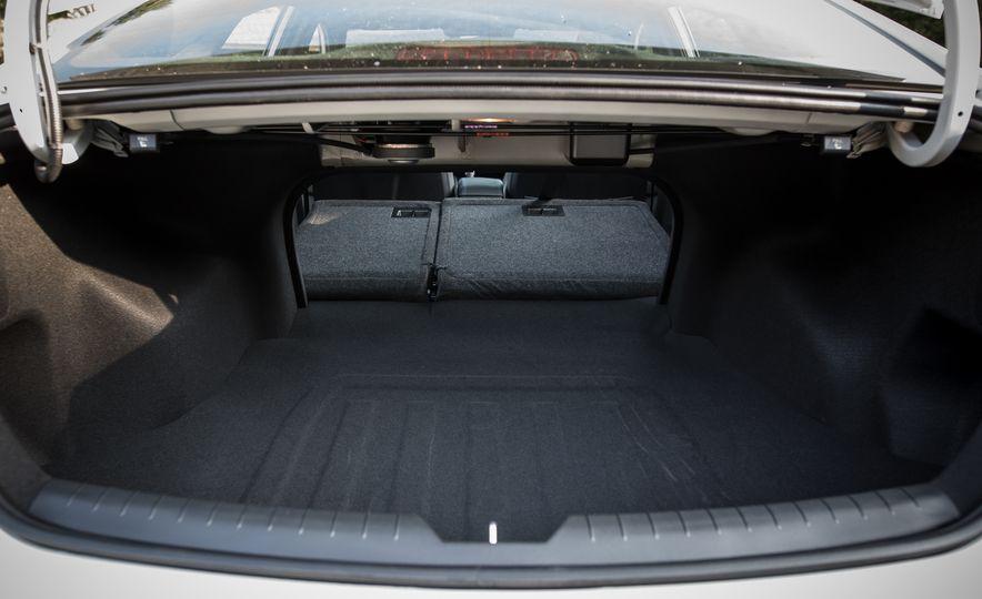 2018 Hyundai Sonata Limited - Slide 59