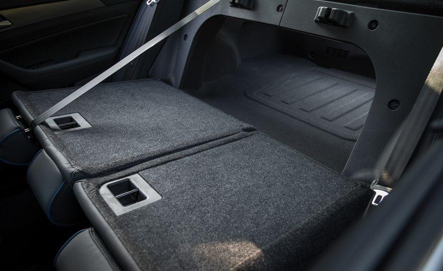 2018 Hyundai Sonata Limited - Slide 61