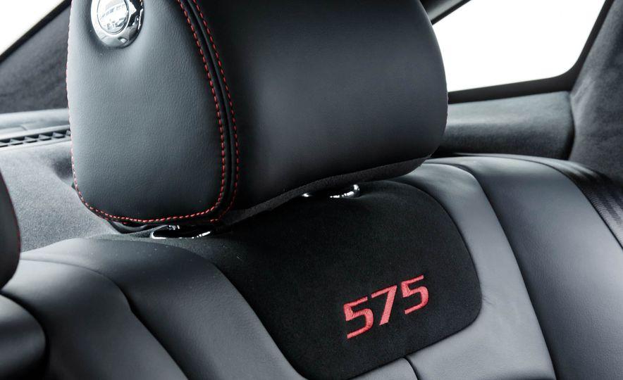 2018 Jaguar XJR575 - Slide 72